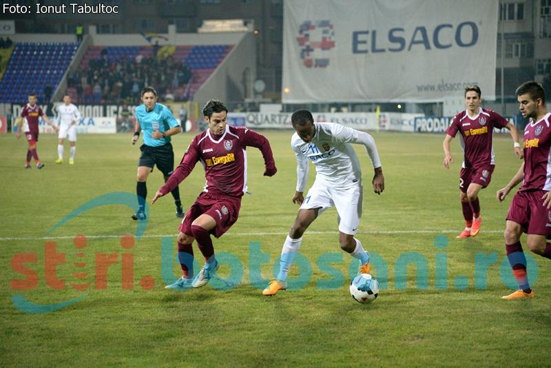 Astra si CFR Cluj suspendate de UEFA! FC Botosani are sanse sa prinda Europa League!