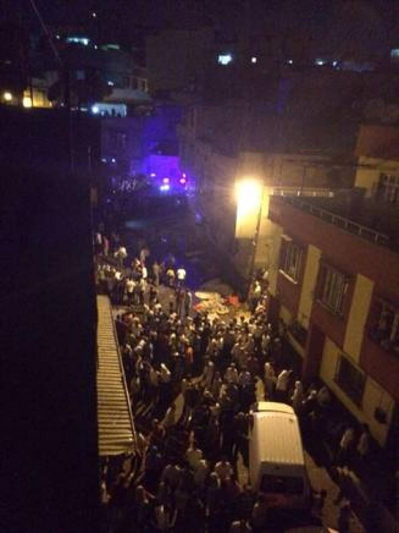 Atentat terorist la o nunta in Turcia. Cel putin 30 de morti si aproape 100 de raniti!