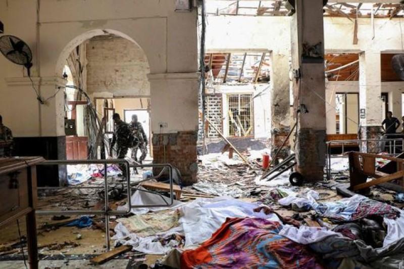 Atentatele din Sri Lanka: Opt copii români cu însoţitor, trimişi într-o unitate militară