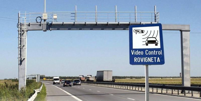 ATENȚIE! Camerele video pentru roviniete vor fi folosite pentru amendarea vitezomanilor