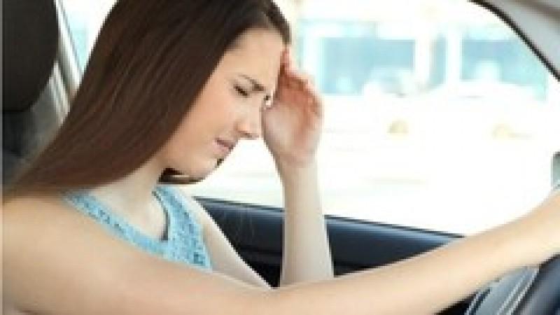 Atenție! Care sunt substanțele ce nu trebuie consumate de către șoferi atunci când conduc!