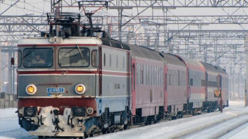 ATENȚIE! CFR anulează mai multe trenuri în minivacanța de 1 decembrie, inclusiv pe ruta Botoșani-Verești!