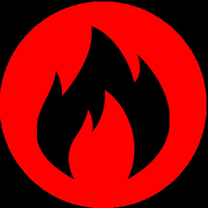 ATENȚIE! Cluburile, restaurantele și hotelurile nesigure la incendiu vor fi amendate dacă n-au panouri de avertizare!