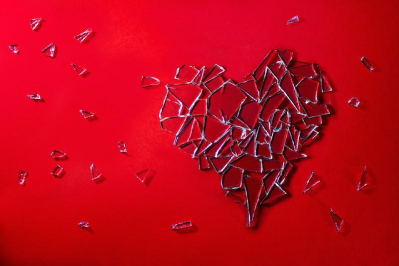Atenţie la inima frântă: Nu afectează doar femeile!