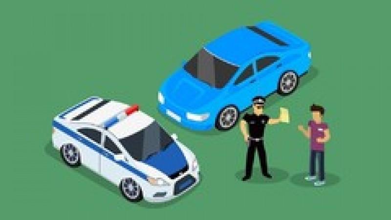 ATENȚIE! Nu poți contesta sancțiunile rutiere folosindu-te de marja de eroare a aparatelor radar