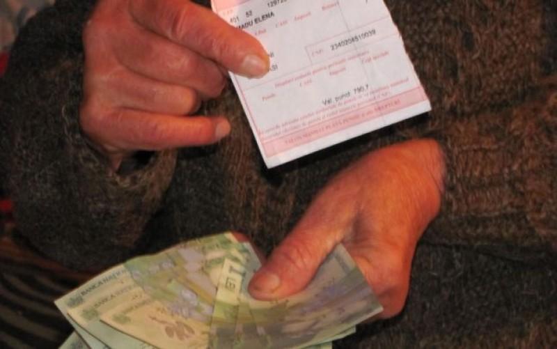 Atenție! Schimbări la plata pensiilor, începând din luna iulie!