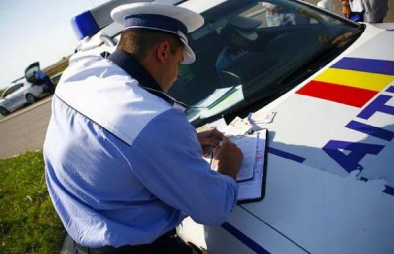 Atenție, șoferi! Se schimbă legea! Grijă mare cu amenzile!