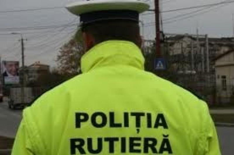 Atentie, soferi si pietoni: Toti politistii rutieri ies in strada!