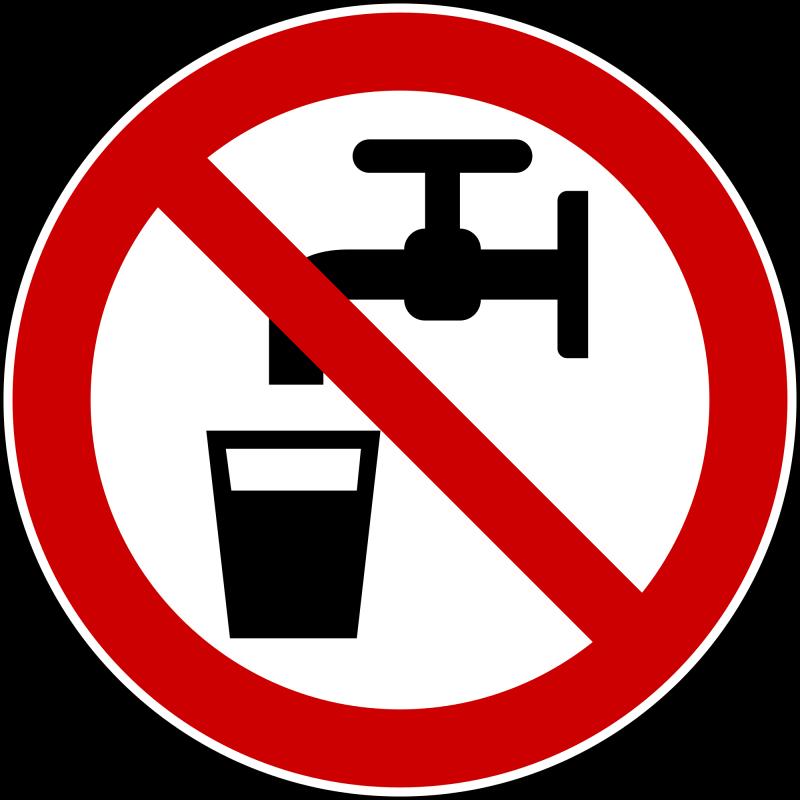 ATENȚIONARE pentru mai multe localități din județul Botoșani: Consumul de apă este strict interzis pentru băut şi gătit!