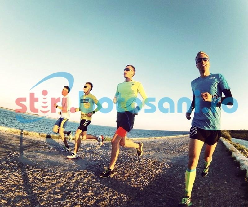 Atletii botosaneni se pregatesc pentru campionatele nationale si internationale, in Portugalia! GALERIE FOTO