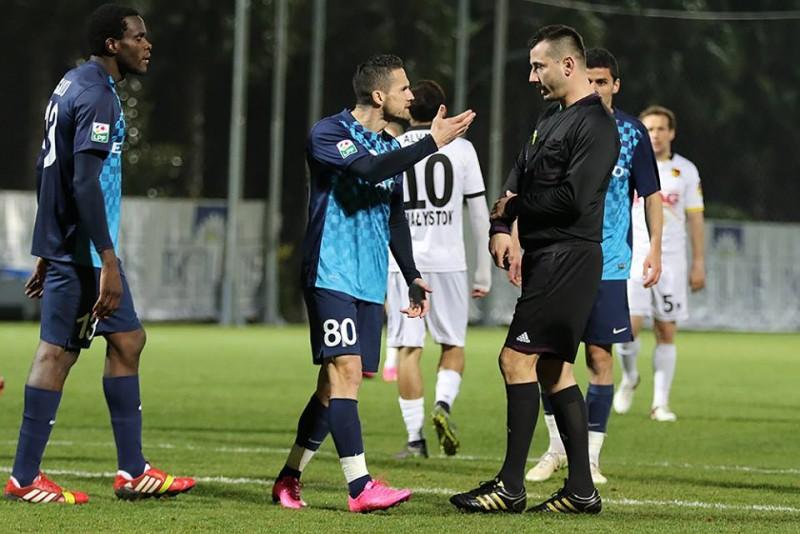 """Attila Hadnagy: """"Putem face o echipa mai bună decăt am avut în tur"""" - GALERIE FOTO de la meciul cu Jagiellonia"""