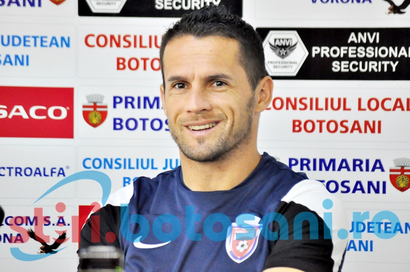 """Attila Hadnagy: """"Vreau sa fiu golgheterul echipei si anul acesta""""! Vezi cat costa biletele la meciul cu Gaz Metan!"""