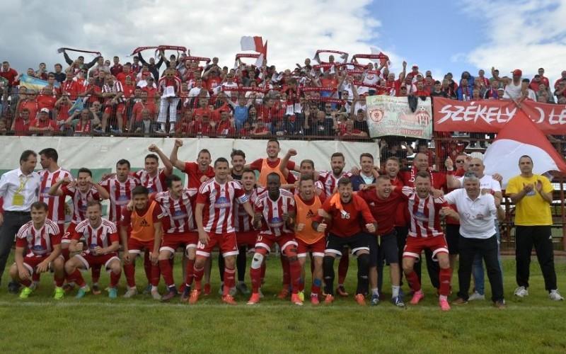 Attila Hadnagy revine in Liga 1! Sepsit si-a asigurat prezenta pe prima scena a fotbalului romanesc!