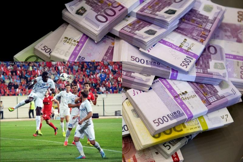Au crescut cotele fotbalistilor de la FC Botosani! Vezi cat valoreaza cei mai importanti jucatori din lot!