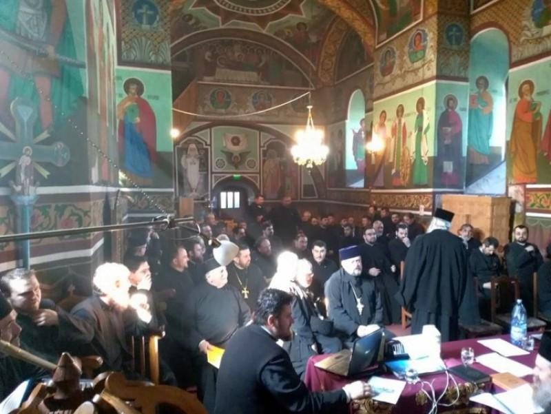 Au debutat conferinţele semestriale preoţeşti din anul 2019 în Arhiepiscopia Iaşilor