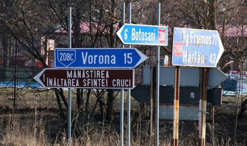 Au mai rămas trei zile. Miercuri se semnează contractul pentru modernizarea DN 28B Botoșani - Târgu Frumos