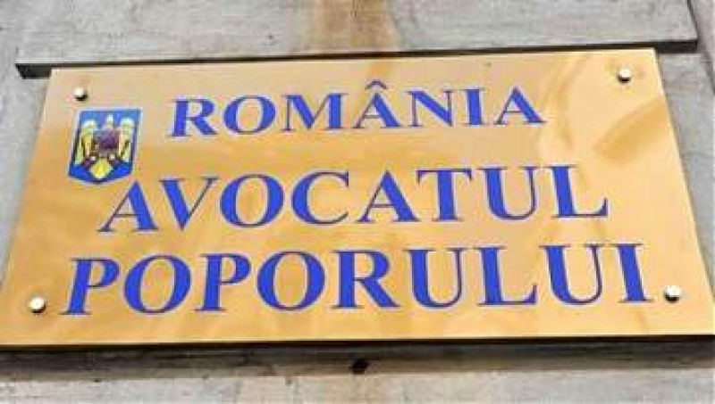 AUDIENȚE la Botoșani: În ce situații poate interveni Avocatul Poporului!