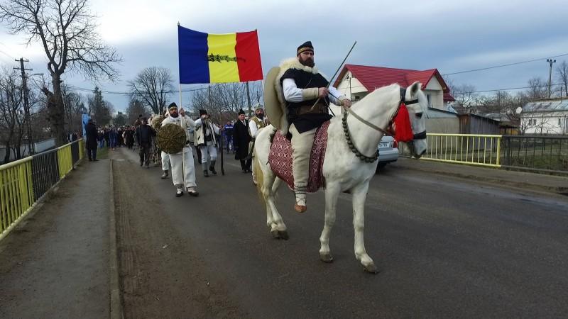 Autentic, tradiție și sărbătoare la Vorona!