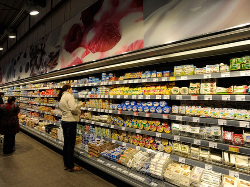 Autoritatea Sanitară Veterinară a acordat sute de amenzi în urma controalelor în sectorul produselor alimentare de origine nonanimală