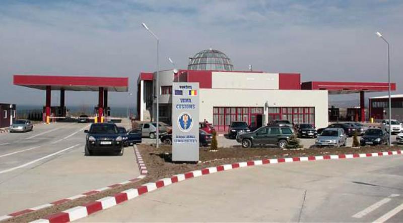 Autoritățile din Republica Moldova închid punctul de trecere a frontierei de la Stânca - Costești de pe 29 Martie