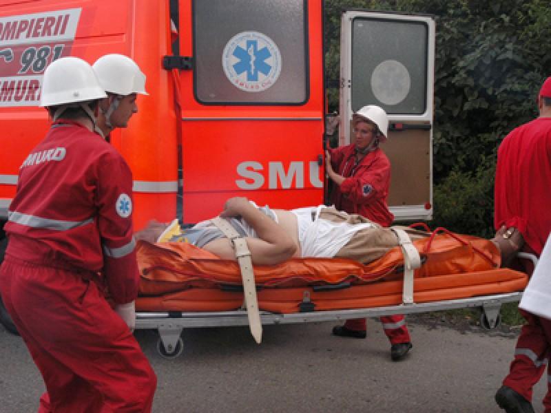 Autoritatile judetene pregatesc un Plan rosu, pentru posibilele accidente colective din Botosani!