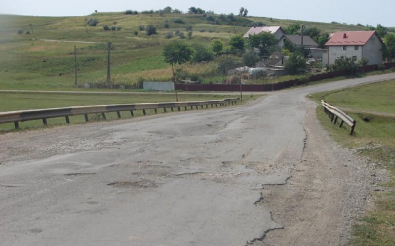 Autoritățile se pregătesc pentru a treia licitație la drumul strategic Botoșani - Iași