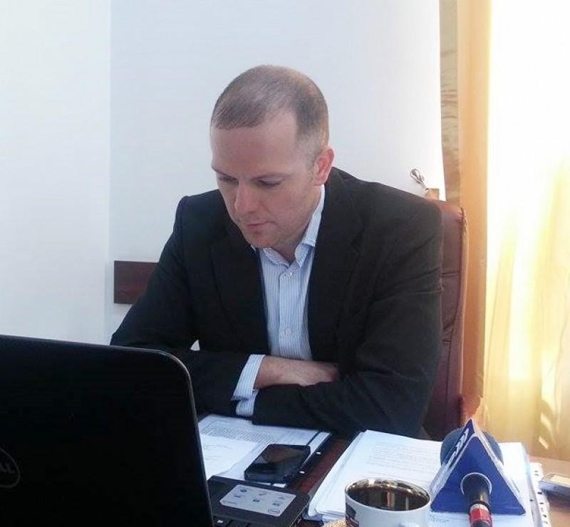 Autorizație de construcție emisă pentru noul spital din municipiul Botoșani