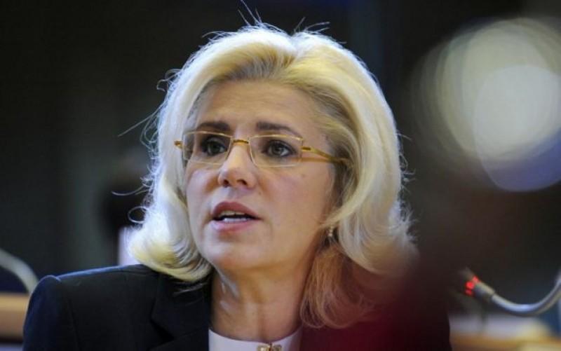 """Autostrada Iaşi – Târgu Mureş. Crețu a răbufnit la adresa Guvernului: """"Nu mai accept insulte"""". Autostrada este o prioritate pentru Comisie, nu şi pentru PSD"""