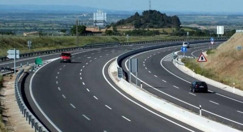 Autostrada Moldovei, Iași – Târgul Mureș A8, se va realiza cu fonduri europene
