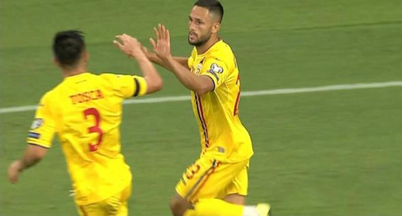 Avem echipă națională! România - Spania 1-2! Botoșăneanul Florin Andone reduce din avantajul ibericilor și aduce speranțe pentru viitor!