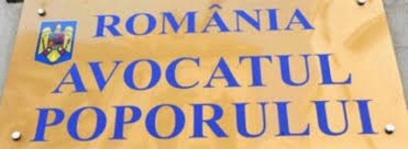 Avocatul Poporului acordă noi audienţe la Botoşani