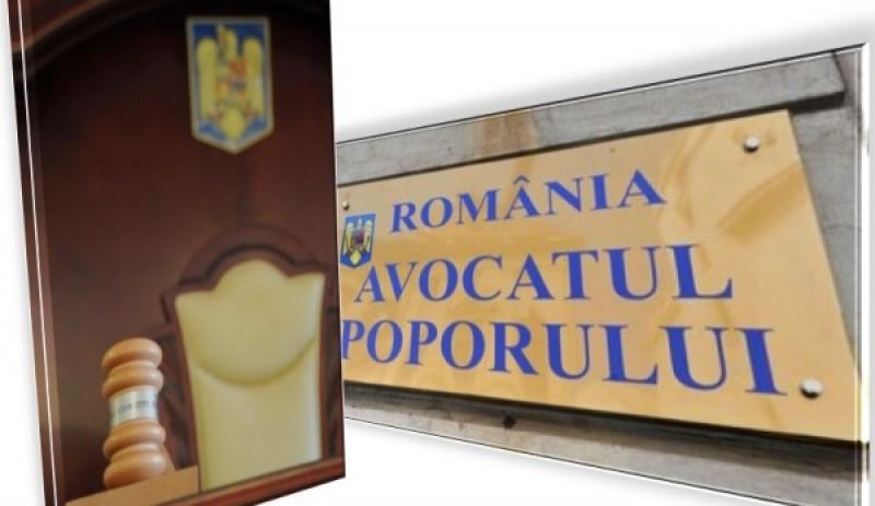 Avocatul Poporului revine la Botoșani: Acordarea audienţelor este gratuită!