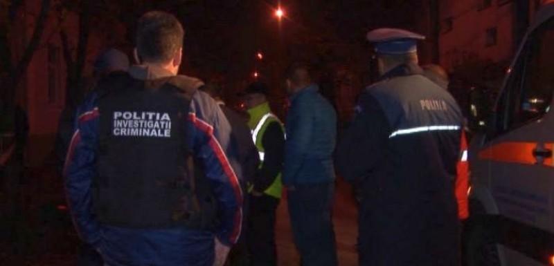 Azi-noapte: Bărbat ucis în Oneaga, după ce a încercat să aplaneze un conflict. Autorul are 19 ani și a fost arestat