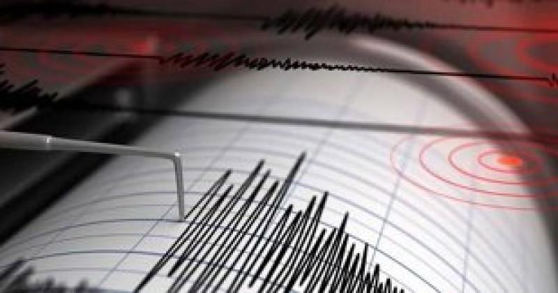 Azi-noapte: Cutremur în zona Vrancea, la 262 de kilometri adâncime