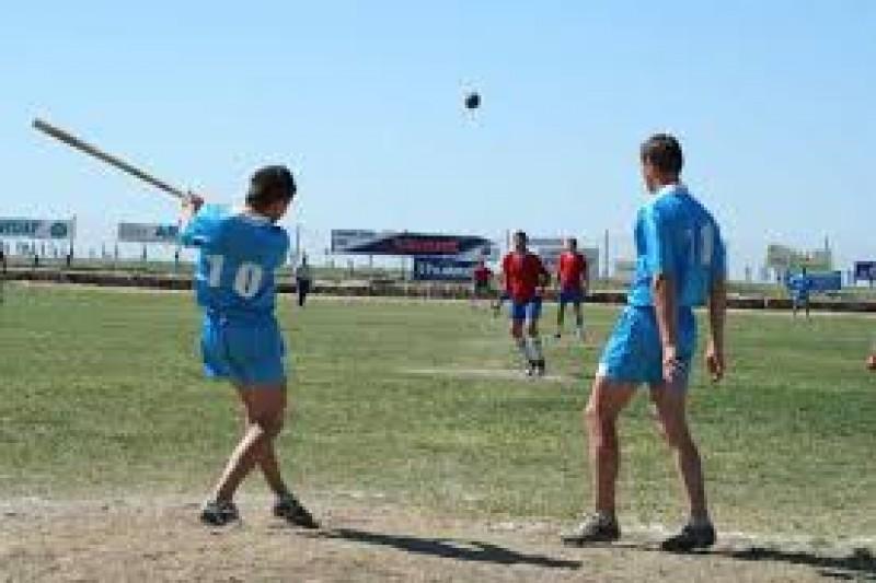 Baietii din Vorona, pe podium la Olimpiada nationala a sportului scolar