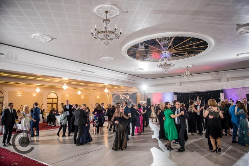 Balul caritabil Rotary, evenimentul monden al inceputului de an!