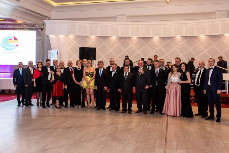 Balul caritabil Rotary la final: Botoșănenii iubesc, într-adevăr, excelența!