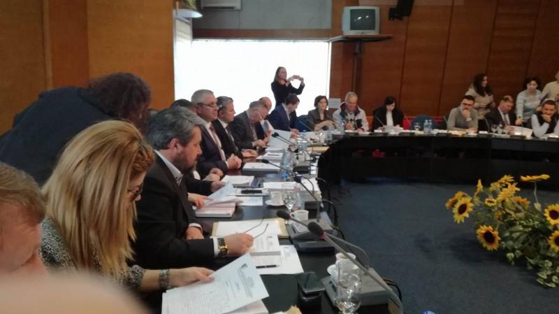 Bani insuficienți pentru salarii la mai multe instituții din subordinea Consiliului Județean Botoșani!