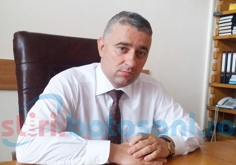 Bani insuficienți pentru plata salariilor la Protecția Copilului Botoșani