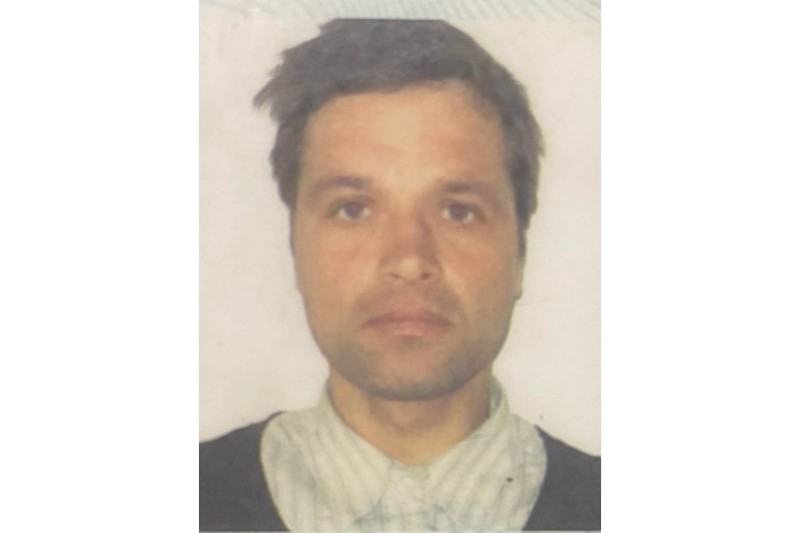 Bărbat dat în consemn de Poliție, după ce familia a raportat dispariția acestuia