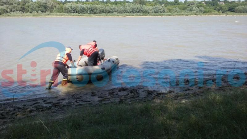 Bărbat mort în apele unui iaz după ce a vrut să îl treacă înot!