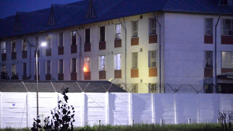Bărbat închis la Botoșani pentru act sexual cu un minor