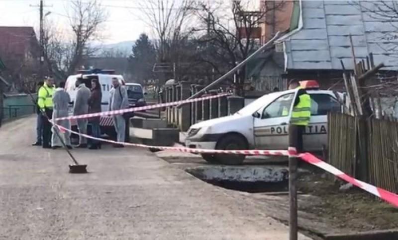 Bărbat trimis în judecată, după ce și-a ucis fratele cu o bucată de lemn