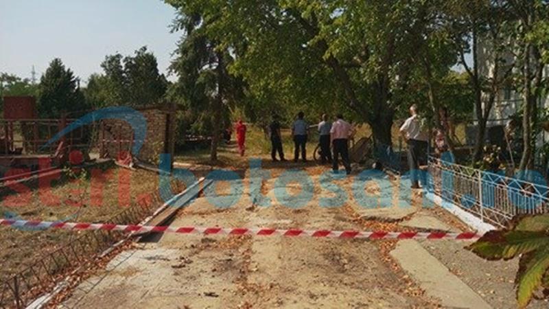 Bărbați căzuți într-un bazin de la o stație de epurare! Un angajat al Nova Apaserv a murit! FOTO, VIDEO