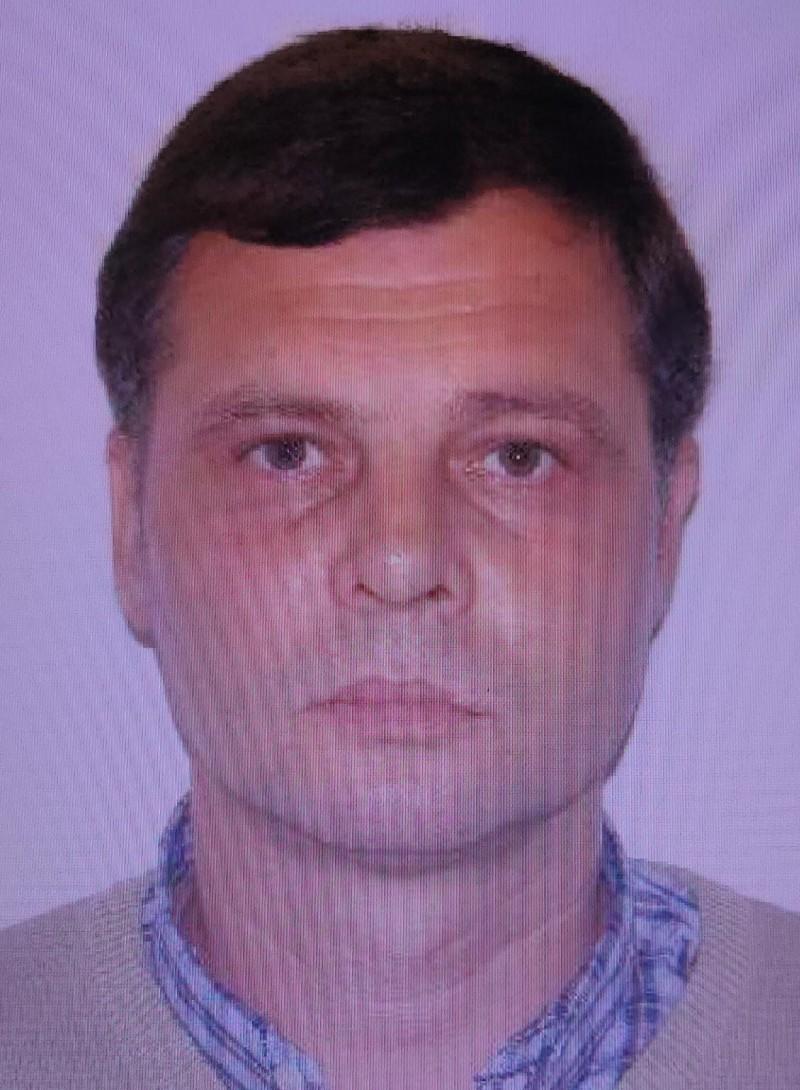 Bărbatul căutat de familie a fost identificat de polițiștii botoșăneni