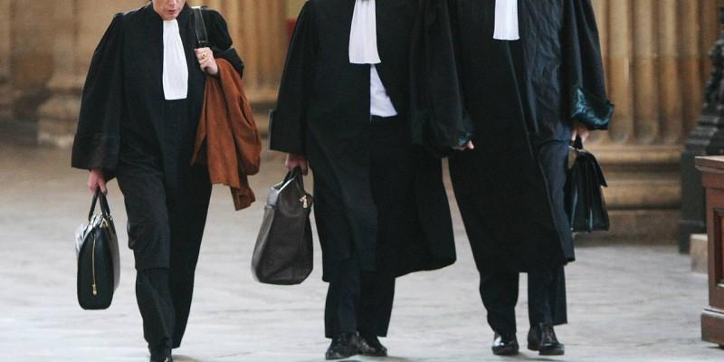 Baroul de avocaţi Botoşani are un nou decan, după alegeri în două tururi