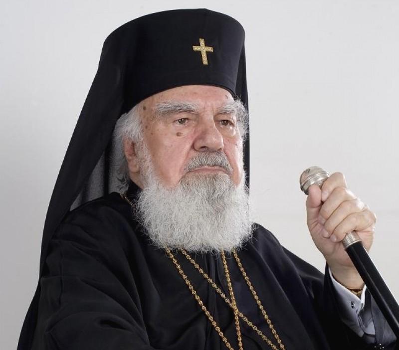 Bartolomeu Anania: Predică la Duminica Ortodoxiei - VIDEO