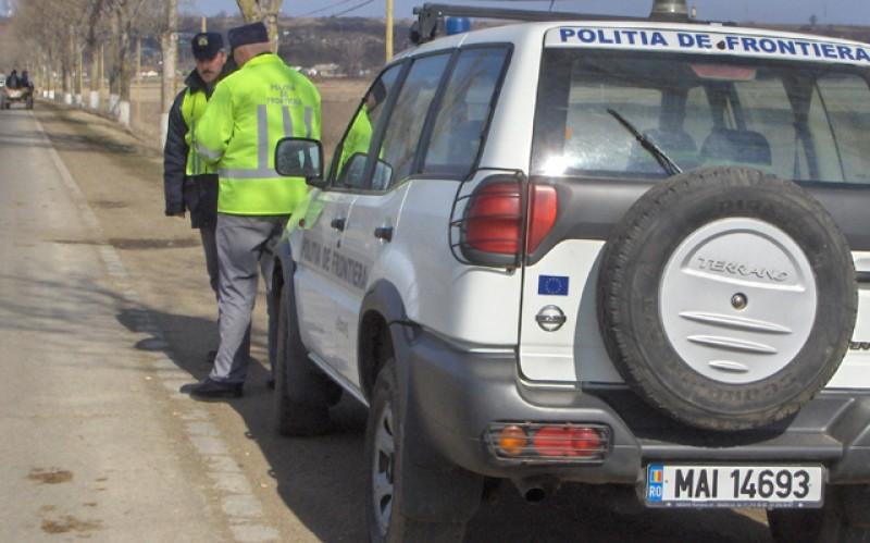 Băut şi fără permis, un bărbat a fost depistat la volan în miez de noapte la Hilişeu Crişan