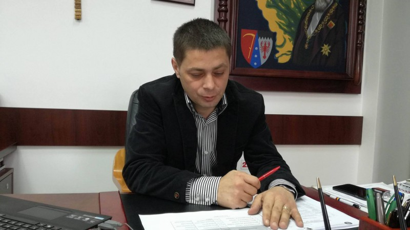 """Inspectorul general al IŞJ Botoşani: """"Cele mai mari probleme vizavi de buget sunt la şcolile din mediul urban"""""""