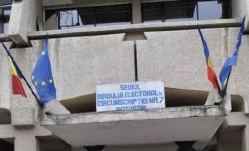 BEJ a interzis unui candidat din județ să mai folosească materiale defăimătoare la adresa unui contracandidat!